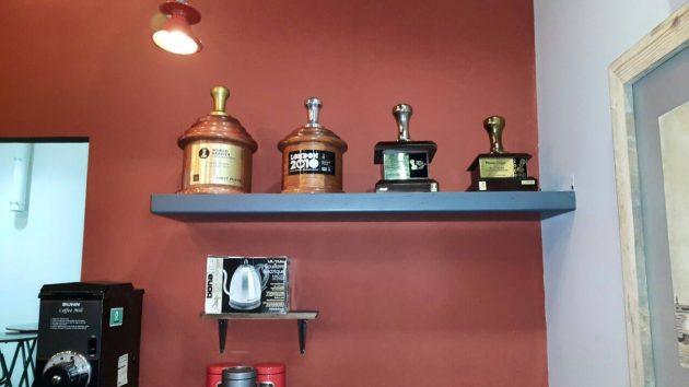 Paradigma Café - foto 1
