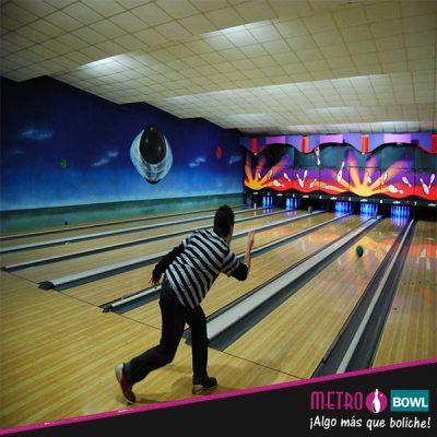 Metro Bowl - foto 3