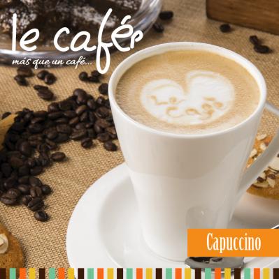 Le Café Zona 10 - foto 4