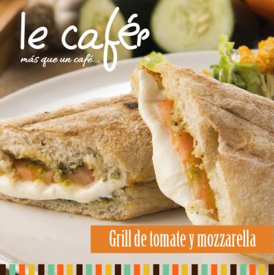Le Café Zona 10 - foto 3