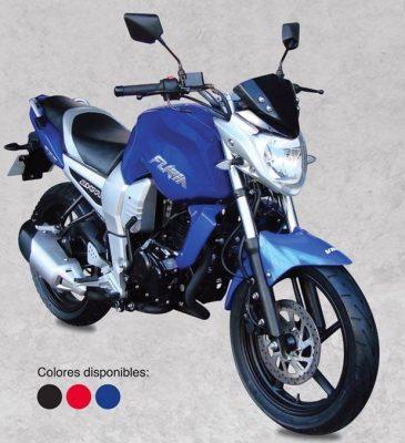Motoshop VRC Barillas - foto 1