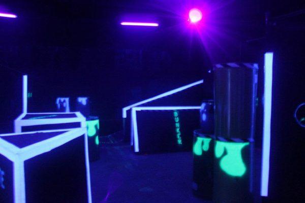 Laser Heroes Pradera - foto 5