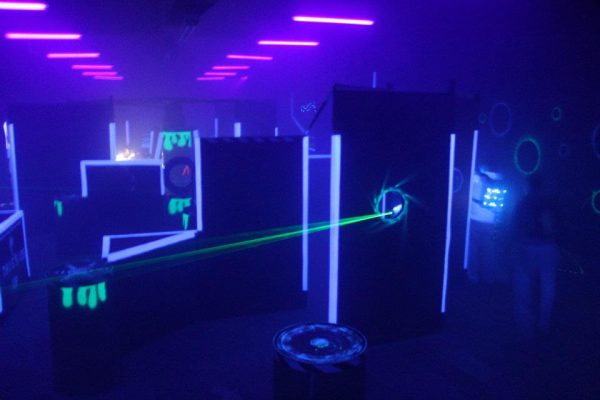 Laser Heroes Pradera - foto 4