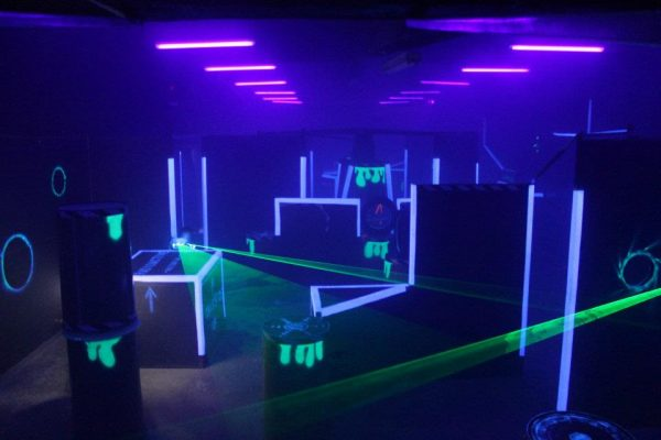 Laser Heroes Pradera - foto 3