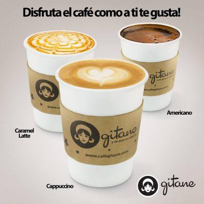 Café Gitane Miraflores - foto 1