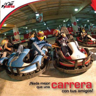 F1 Karts - foto 3