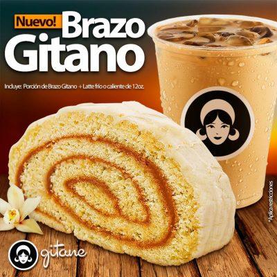 Café Gitane Portales - foto 1