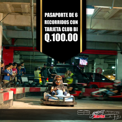 F1 Karts - foto 2
