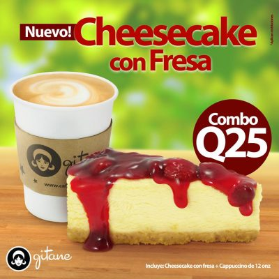 Café Gitane Plaza Cemaco Zona 10 - foto 5