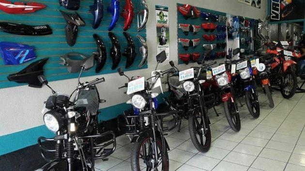 Motoshop VRC Puerto San José - foto 1