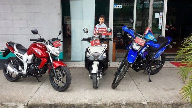 Motoshop VRC Zacapa - foto 2