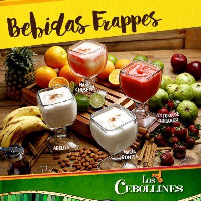 Los Cebollines Majadas - foto 6