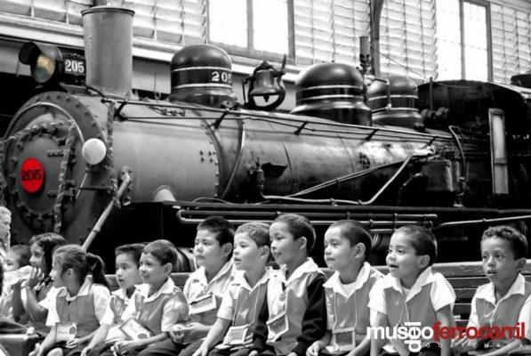 Museo del Ferrocarril - foto 5