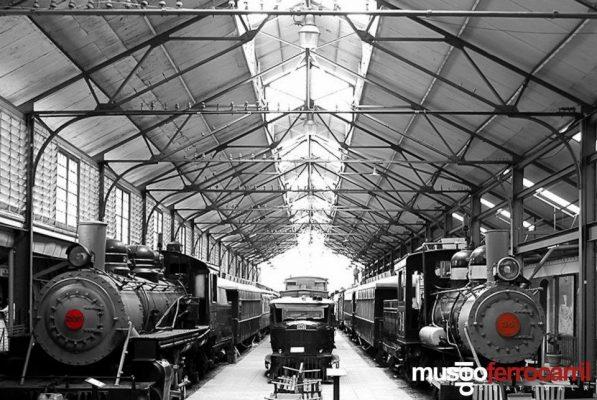 Museo del Ferrocarril - foto 3