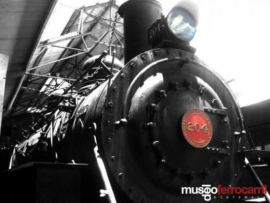 Museo del Ferrocarril - foto 4