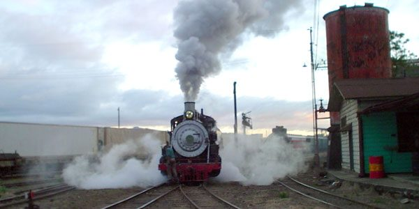 Museo del Ferrocarril - foto 1