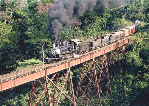 Museo del Ferrocarril - foto 2