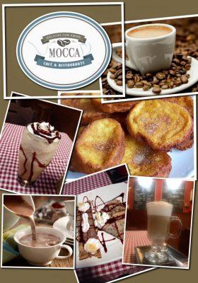 Mocca Café y Restaurante - foto 4