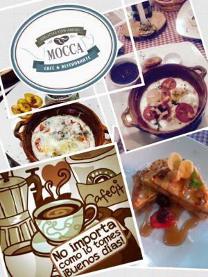 Mocca Café y Restaurante - foto 3