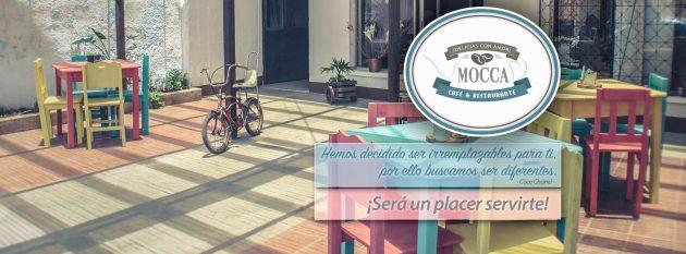 Mocca Café y Restaurante - foto 2