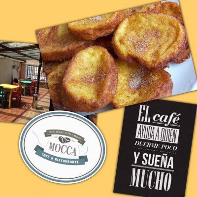 Mocca Café y Restaurante - foto 1
