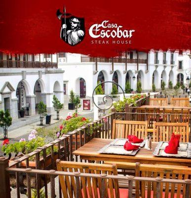 Casa Escobar Cayalá - foto 5