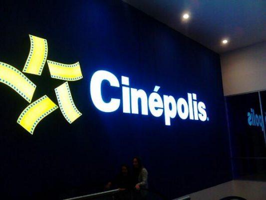 Cinépolis Cayalá - foto 5