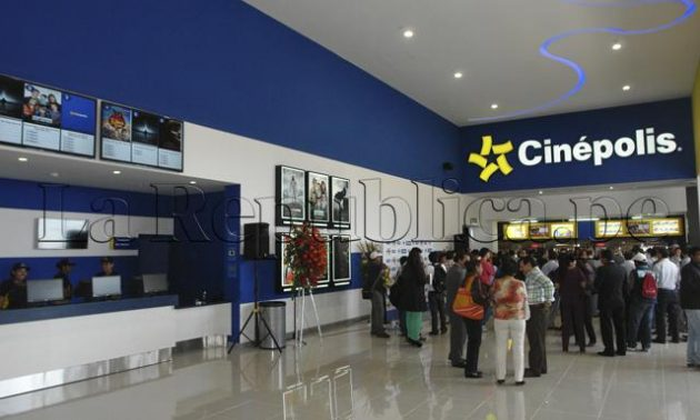 Cinépolis Cayalá - foto 1