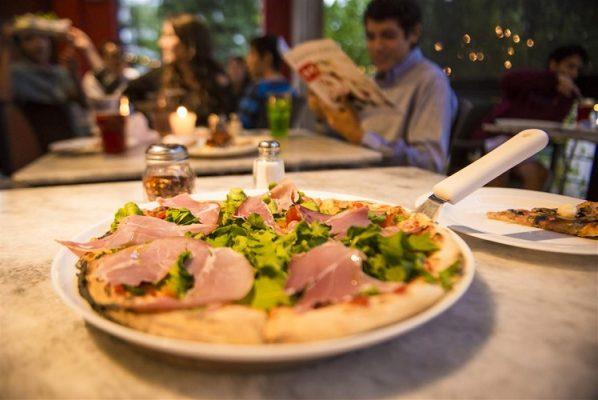 Margherita Pizzería La Noria - foto 9