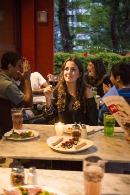 Margherita Pizzería La Noria - foto 6