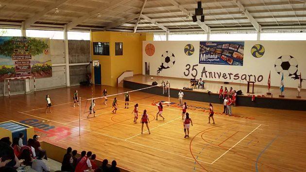 Colegio Suizo Americano - foto 5