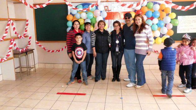 Colegio Suizo Americano - foto 4