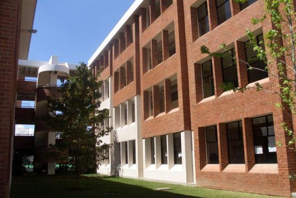 Colegio Suizo Americano - foto 1