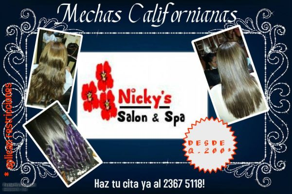 Nicky's Salon & Spa - foto 1