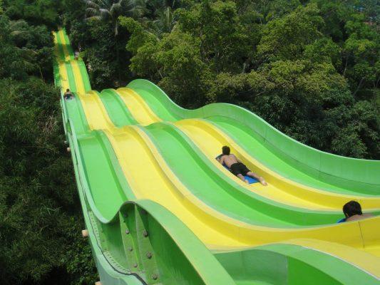 Parque Acuático Xocomil - foto 7