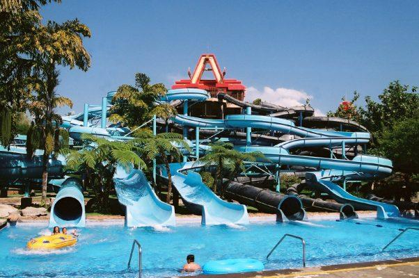 Parque Acuático Xocomil - foto 8