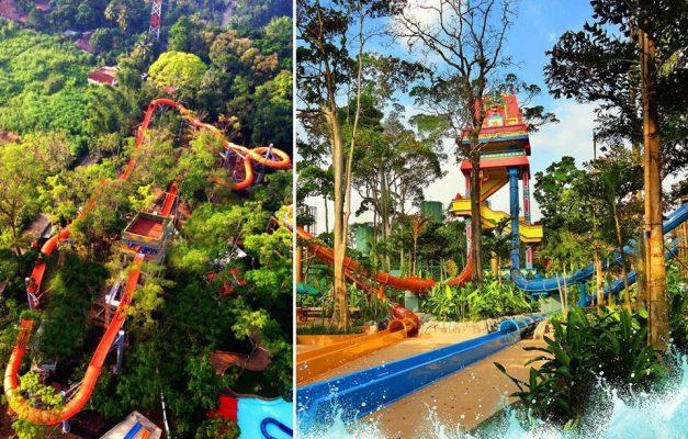 Parque Acuático Xocomil - foto 5