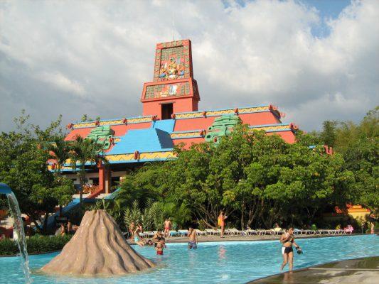 Parque Acuático Xocomil - foto 4