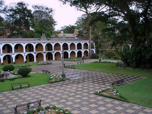 Hostal San Martin del IRTRA - foto 3