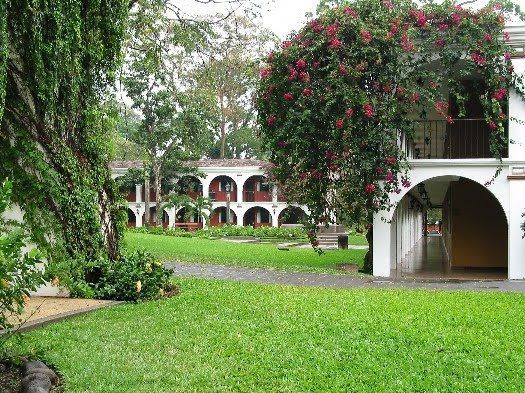 Hostal San Martin del IRTRA - foto 4