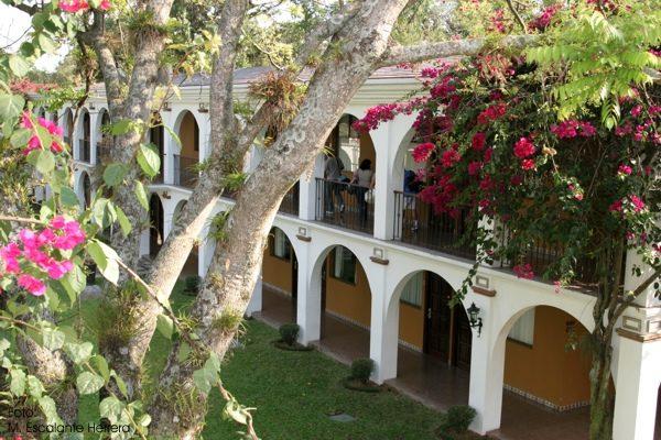 Hostal San Martin del IRTRA - foto 2