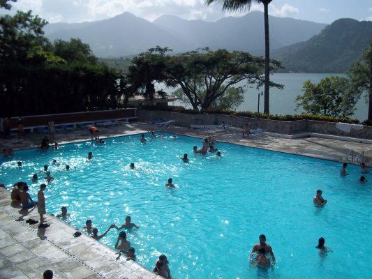 Parque Irtra Amatitlán - foto 4