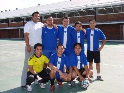 Liceo Javier - foto 3