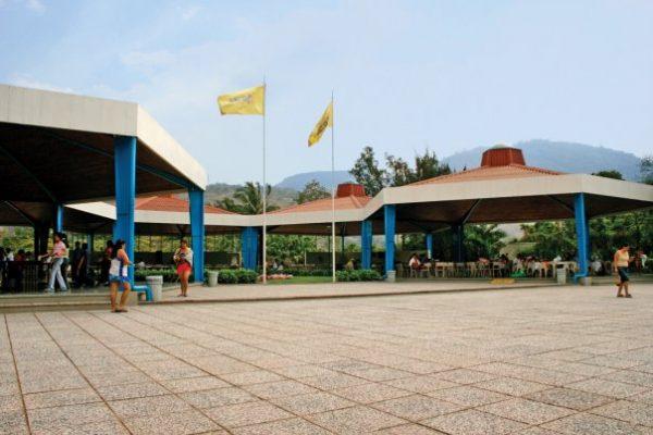 Parque Irtra Amatitlán - foto 3