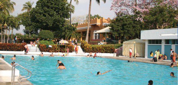 Parque Irtra Amatitlán - foto 1
