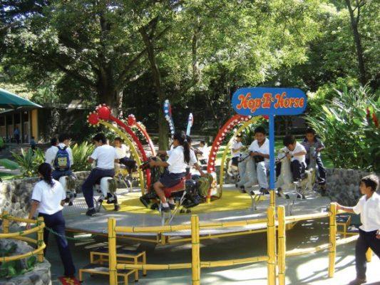 Parque Irtra Amatitlán - foto 6