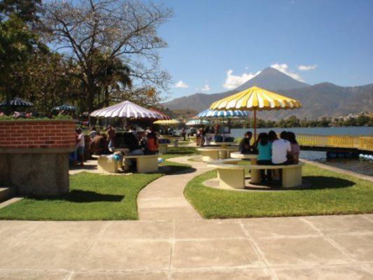 Parque Irtra Amatitlán - foto 7