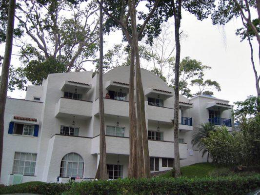 Hostal Santa Cruz del IRTRA - foto 1