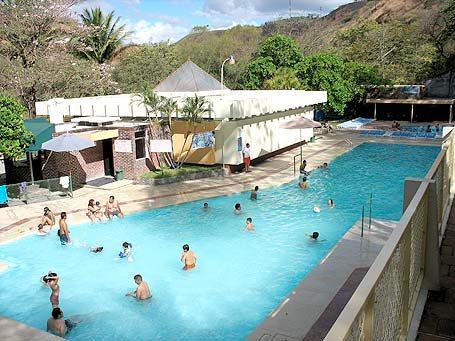 Parque Irtra Agua Caliente - foto 4