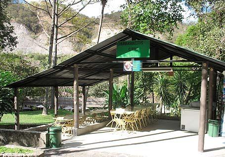 Parque Irtra Agua Caliente - foto 5